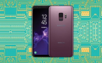 Samsung Galaxy S9+ with Snapdragon 845 hits AnTuTu with 6GB of RAM