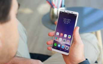 Gartner: Smartphone sales declined for first time ever in Q4 2017