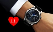 Samsung patents a way for smartwatches to measure blood pressure
