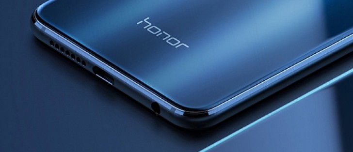 EMUI 8 0 with Android Oreo now rolling out to the Honor 8