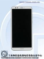 Huawei Enjoy 8 on TENAA