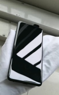 Alleged Huawei P20
