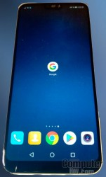 Huawei P20 Lite live images
