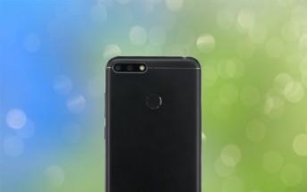 Three Huawei phones hit TENAA with 18:9 screens, some dual cameras too