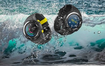CEO: Huawei Watch 3 is coming, but not soon