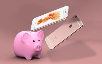 Deal: used iPhone 6s (Grade A) for just £200