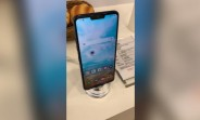 Possibly canceled LG G7 leaks in full, with hands-on images and specs