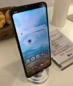 LG G7 (Neo)