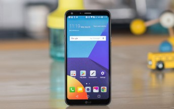 Deal: LG Q6 for $160 this Sunday on Amazon