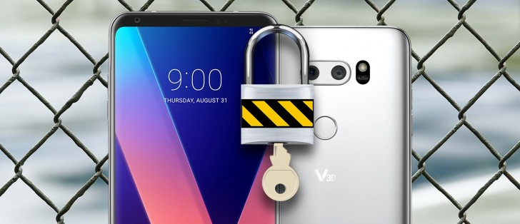 LG V30 and G6 are getting Oreo 8 1, Android Enterprise Recommended