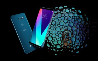 AIcameratech inLG V30S was developed with EyeEm, which beat Google last year