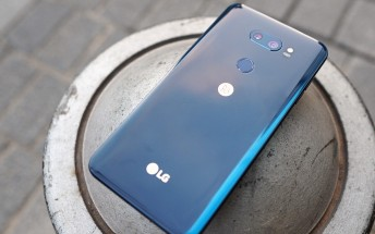 Pre-order pricing for LG V30S ThinQ dropped by $200
