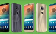 Moto G6 pops up on Geekbench
