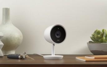 Nest Cam IQ indoor gets Google Assistant via software update