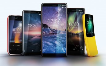 Recently announced Nokia 1, Nokia 6 and Nokia 7 may come to the US in Q2