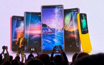 Nokia wants to be a Top 5 smartphone maker in 3-5 years, isn't bringing its new devices to the US