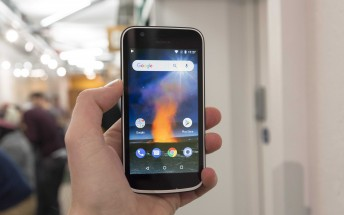 Nokia 1 is the first Android Go smartphone by HMD Global