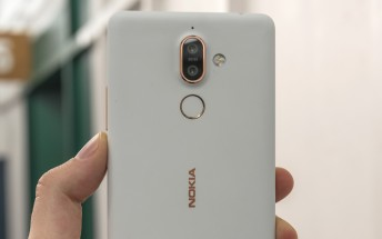 Check out the Nokia 7 Plus camera samples