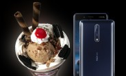 Nokia 8 now receiving stable Android 8.1 Oreo