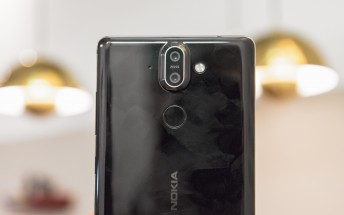 Here are the Nokia 8 Sirocco camera samples