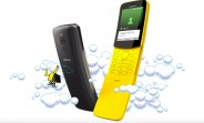 Nokia 8110 reborn: 4G model with Google apps and social networking unveiled