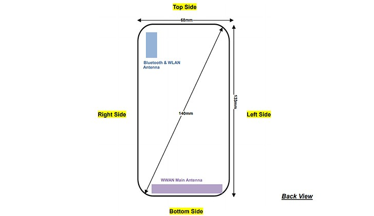 Small Nokia passes through FCC, smaller than even the Nokia 2