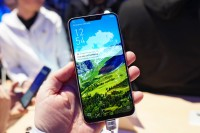 Asus Zenfone 5 and 5z - Notches of the MWC