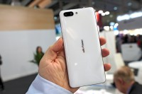 Ulefone T2 Pro - Notches of the MWC