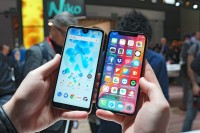 Wiko View2 and View2 Pro - Notches of the MWC