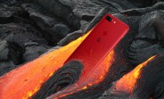 Limited edition OnePlus 5T Lava Red comes to Europe and the US