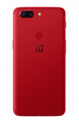 OnePlus 5T in Lava Red arrives in Europe and the US