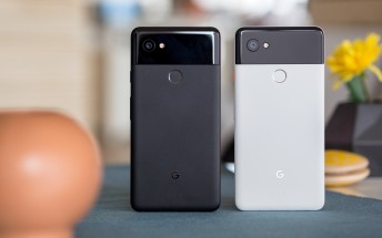 Google Pixel 2 users reporting device heating and battery life issues after February update
