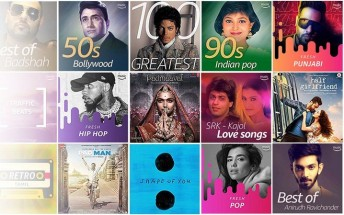 Amazon Prime Music launched in India