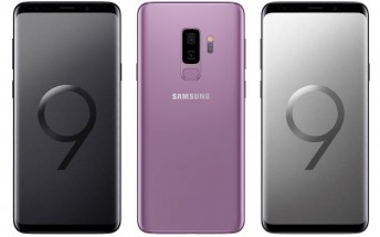 New leak prices the Galaxy S9 at €841, Galaxy S9+ at €997