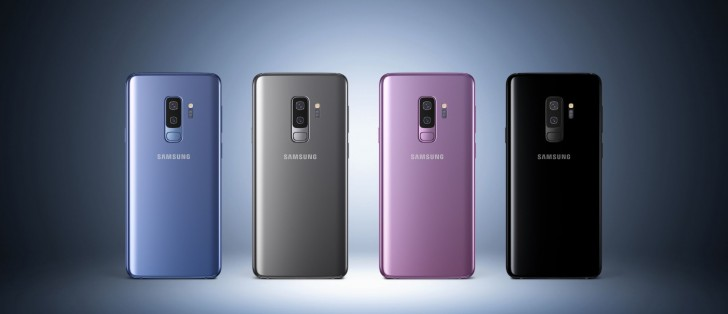 Samsung brings Galaxy S9 and Galaxy A8 Enterprise Edition