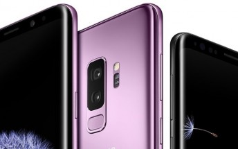 Samsung Galaxy S9 leaks leave little to the imagination