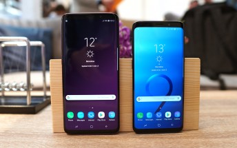 Samsung Galaxy S9 and S9+ pricing for India leaks out