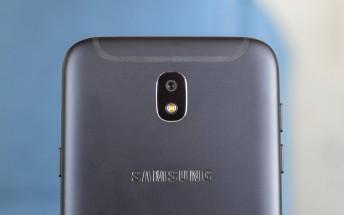 Samsung patents Galaxy J3 Star and Galaxy J7 Star monikers