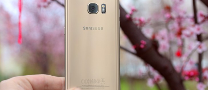 Android Oreo ROM unofficially ported to the Galaxy S7 edge