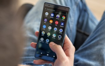 Apparently the Sony Xperia XZ2 gets 6GB RAM in the US, UK and Canada as well