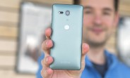 Sony officially unveils its new Xperia XZ2 and XZ2 Compact flagships