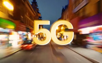 Sprint to introduce 5G in six major US cities by 2019