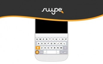 Swype Keyboard now discontinued