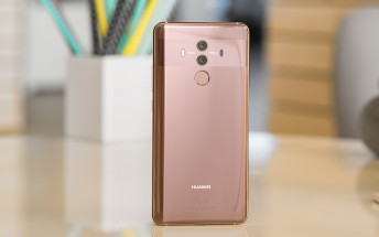 Grab a Huawei Mate 10 Pro from Three UK and get a free tablet and £100 cashback