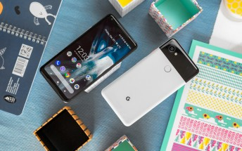 Deals: 50% off on both Samsung Galaxy S8 and Google Pixel 2 XL