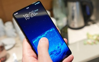 Vivo's APEX concept phone said to get official announcement event on March 5