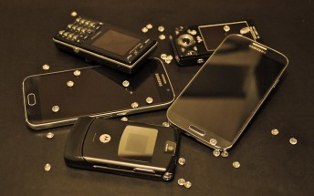 Weekly poll: how often do you change your phone?