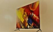 "Xiaomi launches 55"" smart Mi LED TV 4"