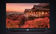 Xiaomi to launch the Mi TV 4 in India alongside Redmi Note 5