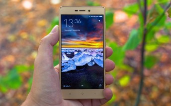 Xiaomi updates Redmi 3S and Redmi 3S Prime to MIUI 9
